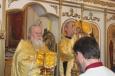 Исправительную колонию №8 посетил иеромонах Николай, настоятель церкви Казанской Иконы Божьей Матери