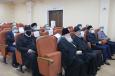 В УФСИН России по Астраханской области состоялось очередное заседание Межрелигиозной рабочей группы