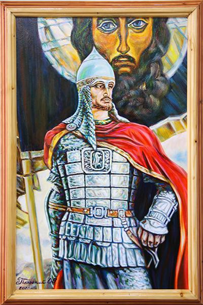 В УФСИН подвели итоги отборочного этапа конкурса православной живописи осужденных «Явление»
